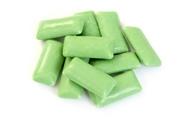 Жевательные резинки, освежающие конфеты