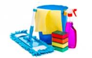 Товары для уборки и хранение