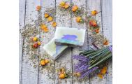Мыло сувенирное