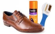 Средства по уходу и аксессуары для обуви