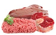 Субпродукты из мяса и птицы